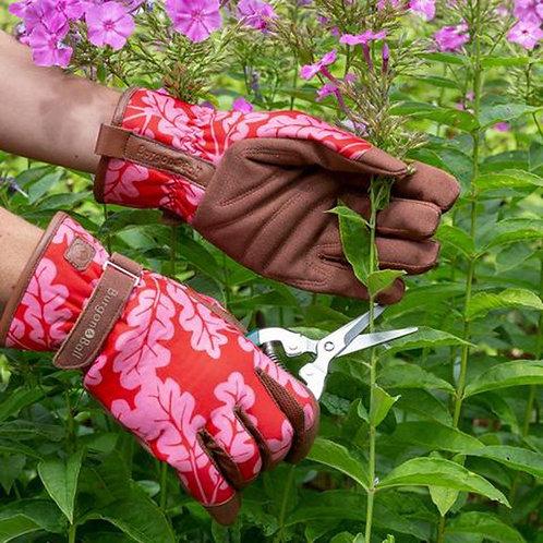 Burgon & Ball Tweed Garden Gloves