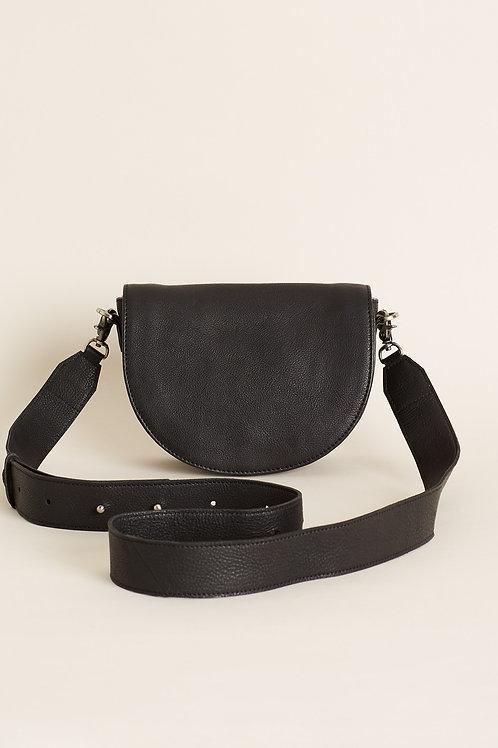 Nancybird Canyon Bag Black