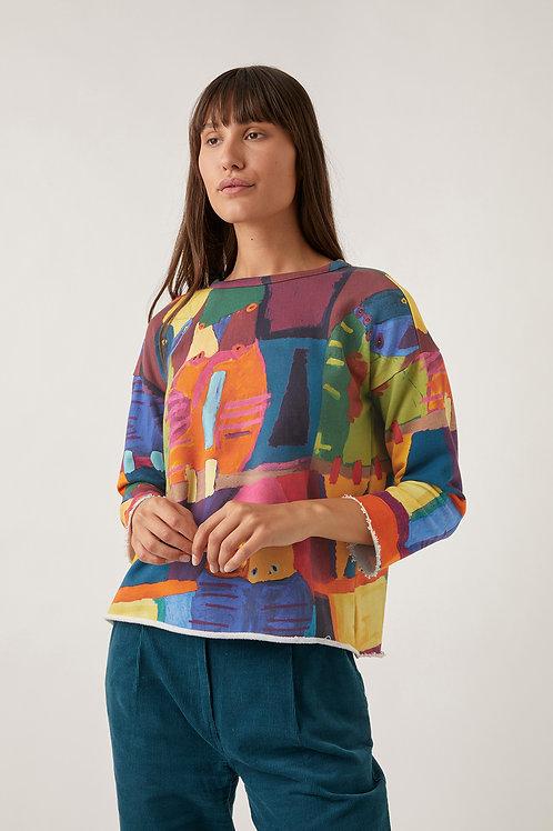 Nancybird Bird Dreaming Sweatshirt