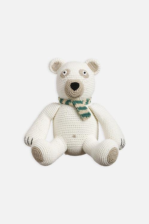 Paddy Polar Bear