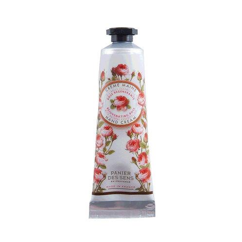 Panier des Sens Rose Hand Cream 30ml
