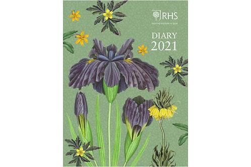 Royal Horticultural Society Diary 2021