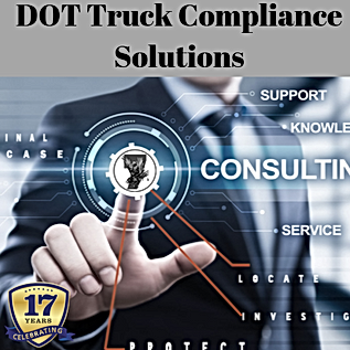 DOT Compliance Services