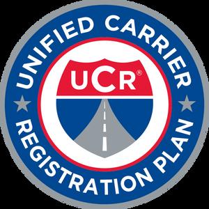 UCR Registration Plan