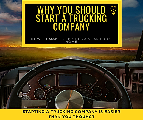 How To Build A Trucking Company | Freight Broker Training
