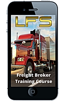 Online Freight Broker Course