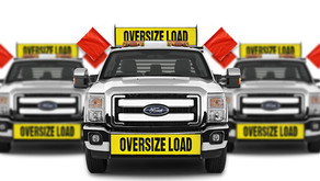 How To Choose The Best Pilot Car Service When Brokering Your Heavy Haul Load
