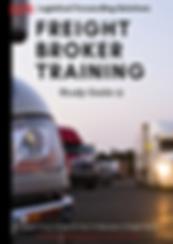 Online Freight Broker Training