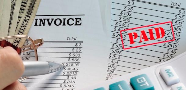 Factoring Invoices