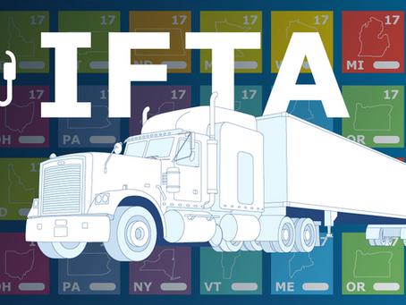 Understanding IFTA   (International Fuel Tax Association) Fuel Tax Requirements