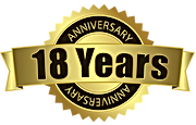 18 years in business freight broker