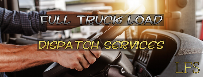 Truck Dispatcher Course
