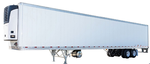 Reefer Freight Loads