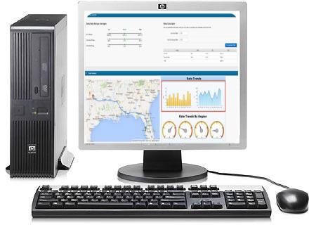 Freight Broker Software, TMS Transportation Management Software