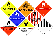 Trucking Company Hazmat Procedures