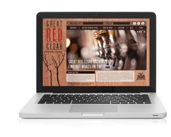 Senior Thesis: Great Red Cedar