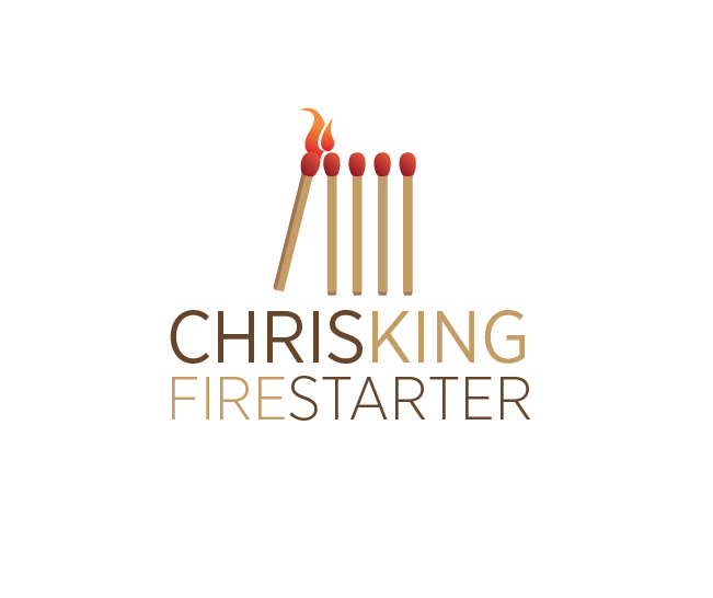 Chris King Fire Stater