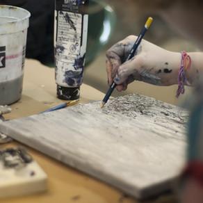 Topic: Art & Artists
