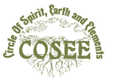 Circle Of Spirit, Earth and Elements