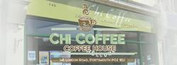 Chi Coffee