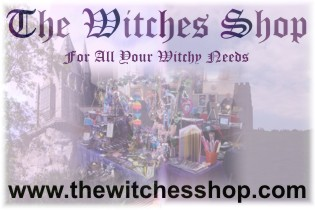 The Witches Shop