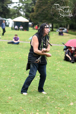 Pagan Pride South 2016