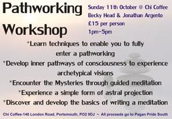 Pathworking Workshop