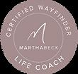 Certified Wayfinder Life Coach