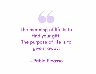 Have you found what gives your life meaning?