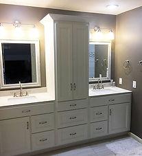 Bathoom Remodeling & Renovating