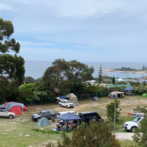 Seaview Camping Ground