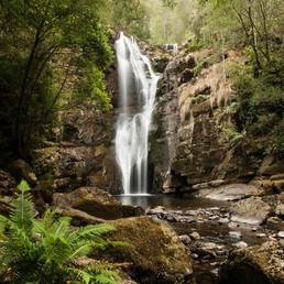 Ralphs Falls  Tasmania