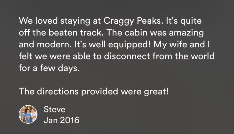 Steve's review