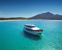 The Wineglass Bay Cruise
