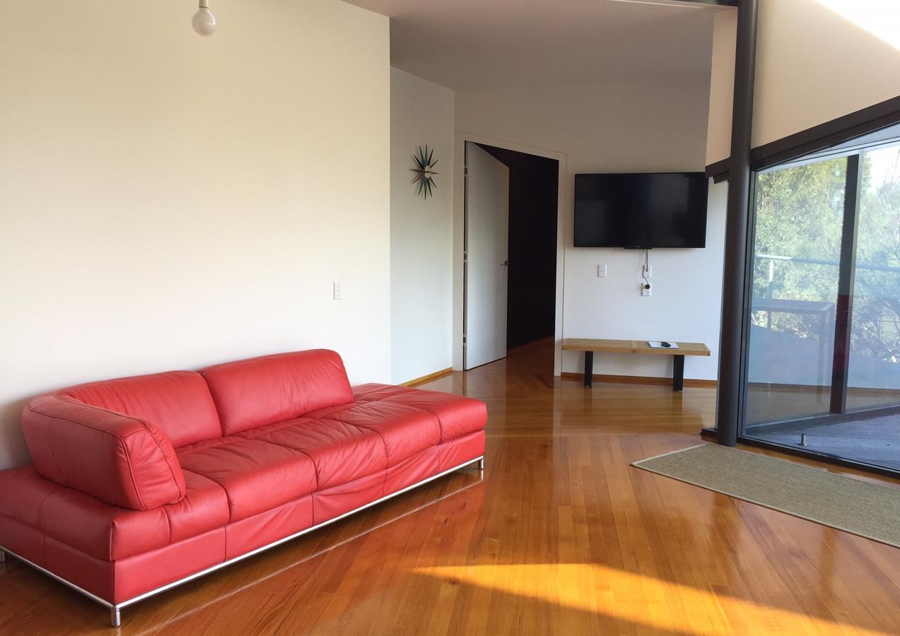 Pardalote Lounge Area