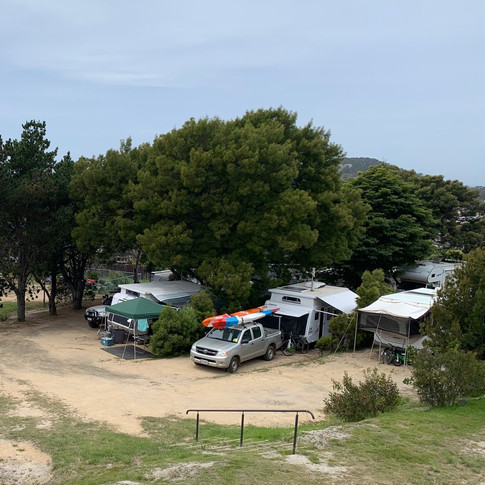 Seaview Campground