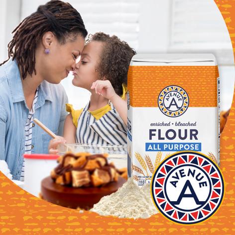 Avenue A Flour