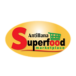 Superfood Market Logo