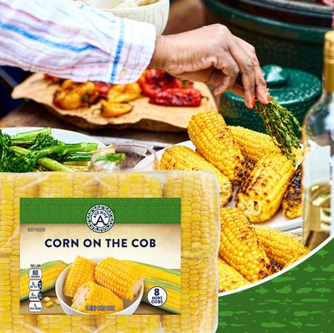 Avenue A Corn