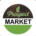 Prospect Market Logo