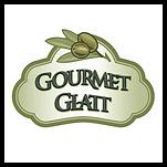 Gourmet Glatt Logo