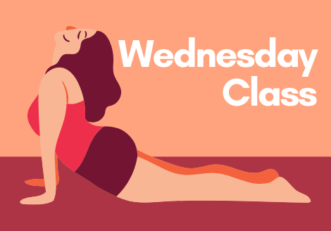 Yoga to the Rescue - 8:30-9:30 AM Online