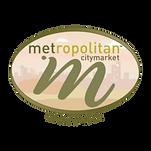 Metropolitan Citymarket Logo