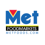 Met Foods Logo