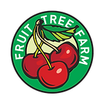 Fruit Tree Farm Supermarket Logo
