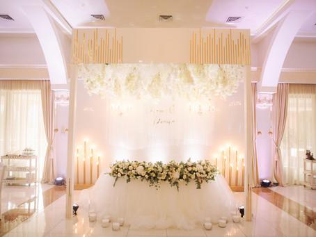 What Do Wedding Designers Do?