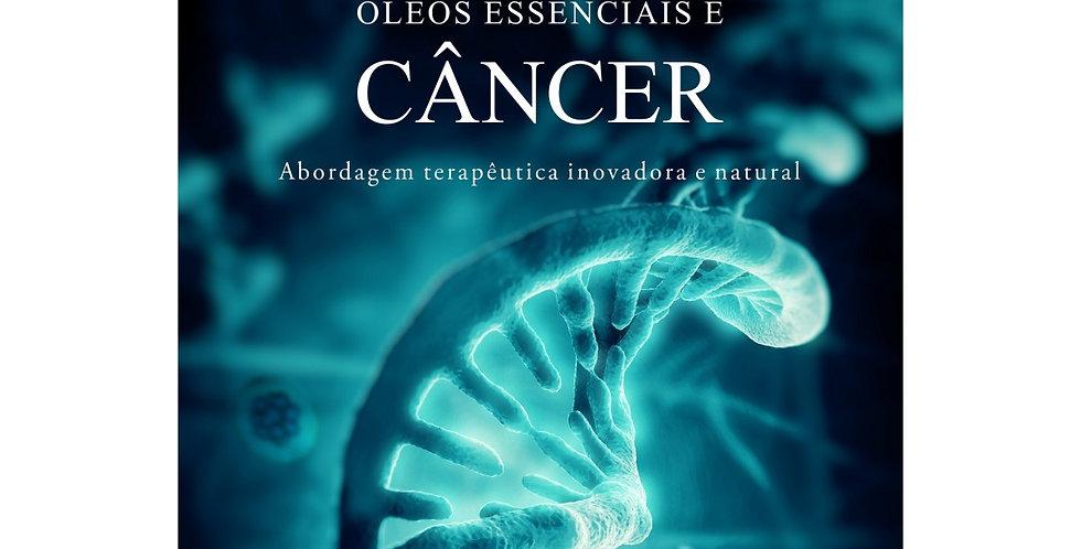 Óleos Essenciais e Câncer