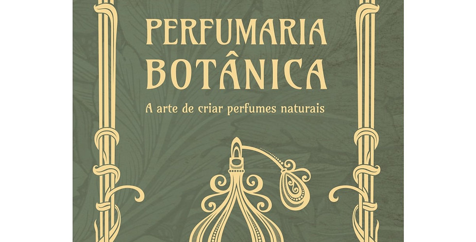 Perfumaria Botânica