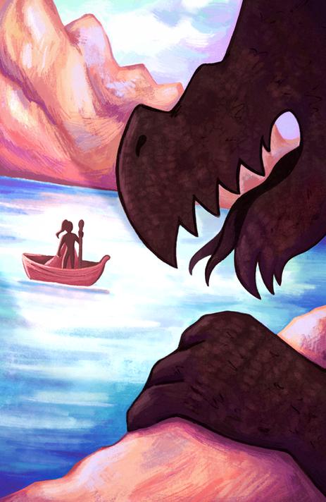 A Wizard of Earthsea 3