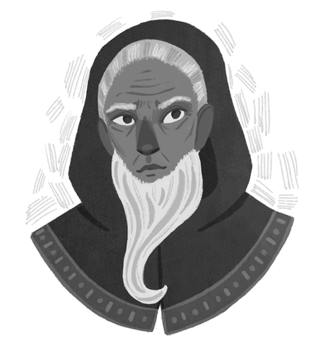 A Wizard of Earthsea - Archmage